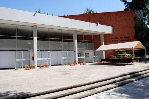 Mujeres republicanas en el colegio madrid m xico df - Colegio escolapias madrid ...